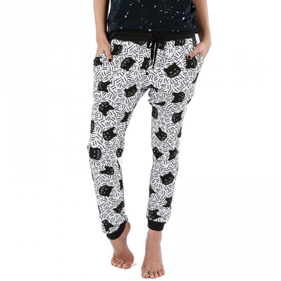 Eden Marley Pants - Black