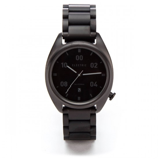 Electric OW01 SS Watch - Black