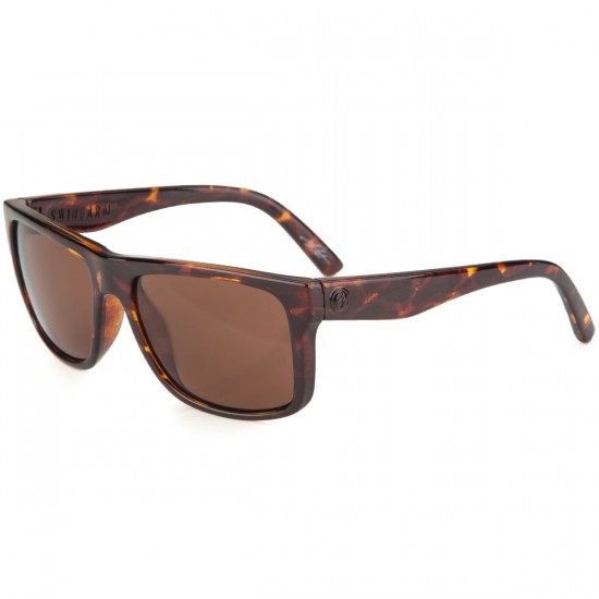 Electric Swing Arm Sunglasses - Tortoise Shell/Melanin Bronze