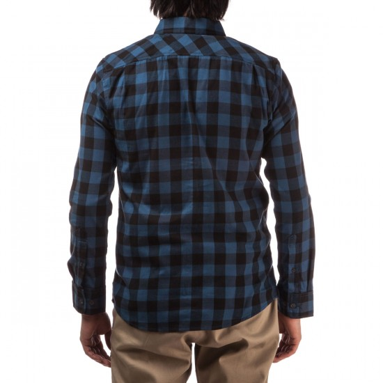 Element Buffalo Shirt - Navy