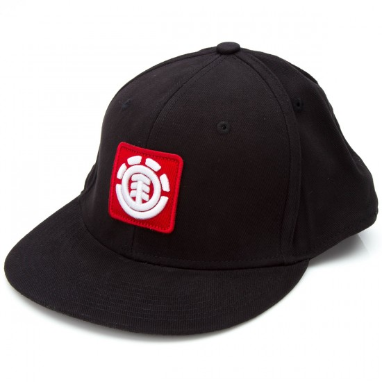 Element Fenwick Hat - Black
