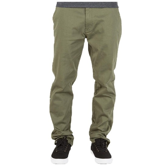 Element Howland Flex (Chad Tim Tim) Pants - Surplus