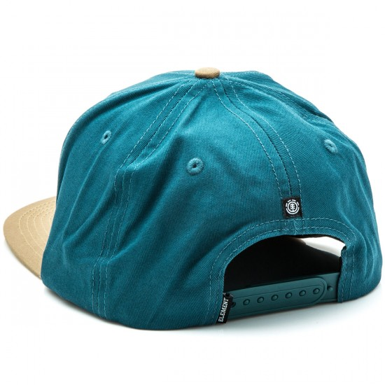 Element Knutsen Hat - Legion Blue