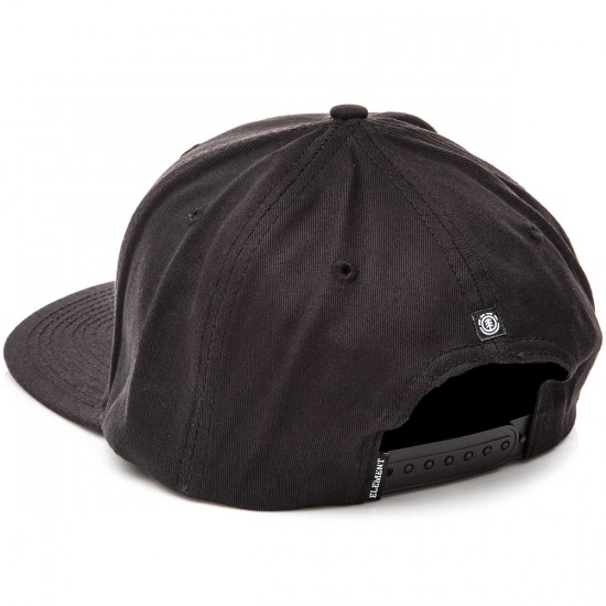 Element Knutsen Hat - Multico
