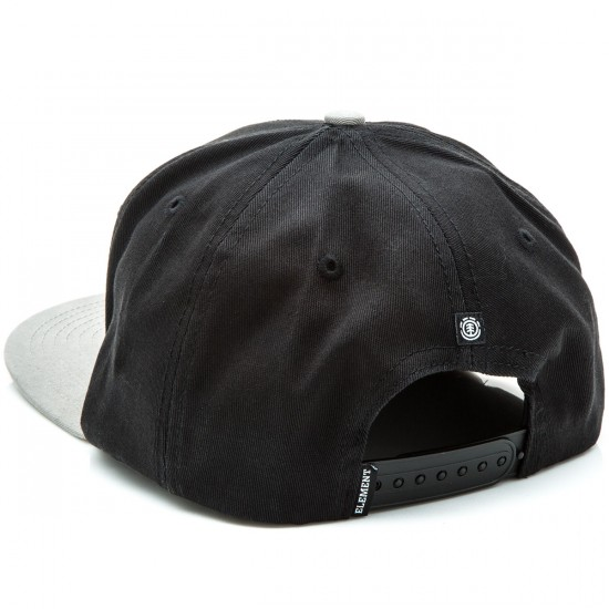 Element Knutsen Hat - Smoke Grey