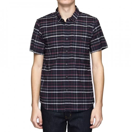 Element Ray Barbee Nerd Shirt - Eclipse Navy
