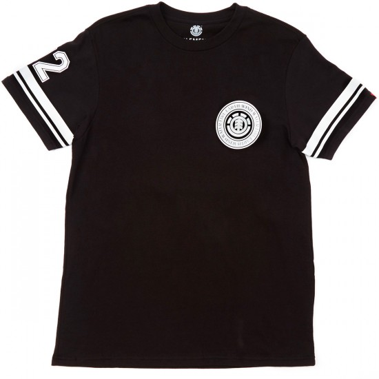 Element Seal V1 T-Shirt - Black