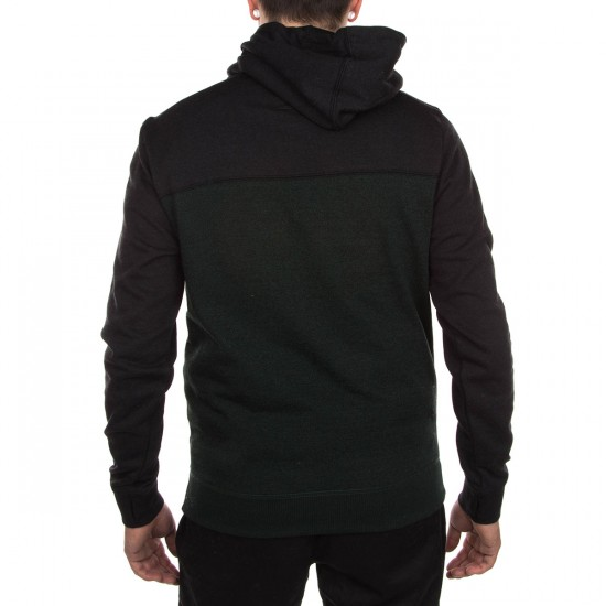 Element Zenith Hoodie - Hunter Green
