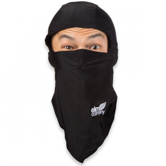 Elm Company Pinnacle Balaclava - Black
