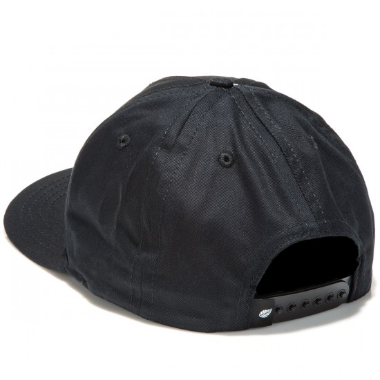 Elm Company Smith Hat - Black