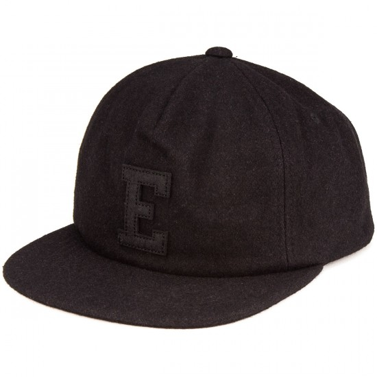 Emerica The A.R. Hat - Black