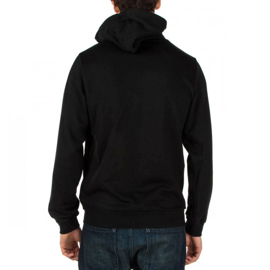 Emerica Triangle Pull Over Hoodie - Black