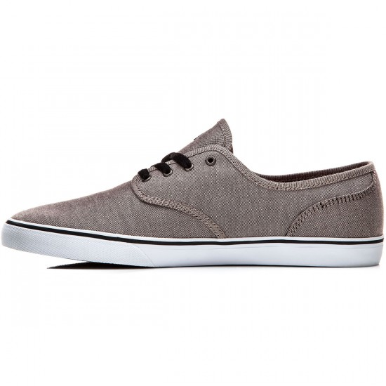 Emerica Wino Cruiser Shoes - Brown/Black/White - 9.0
