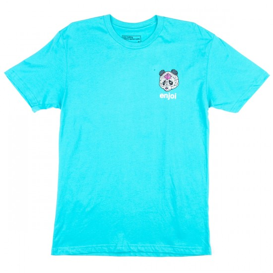 Enjoi Quinceanera T-shirt - Blue