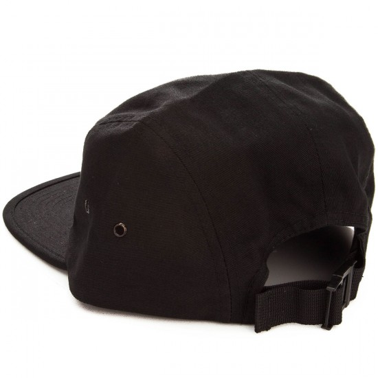 Eswic Banner Hat - Black