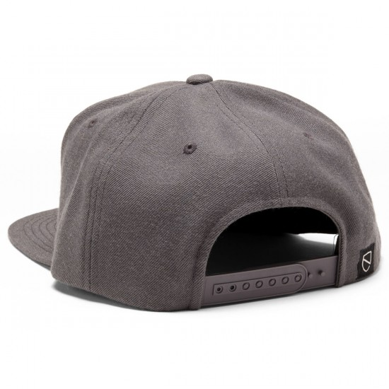 Eswic Icon Hat - Grey