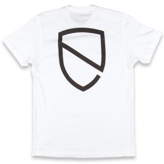 Eswic Team T-Shirt - White