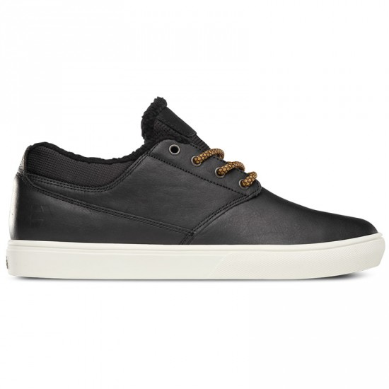 Etnies Jameson MT Shoes - Black - 10.0