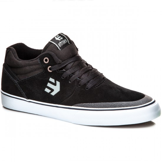 Etnies Marana Vulc MT Shoes - Black - 10.0
