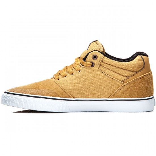 Etnies Marana Vulc MT Shoes - Tan - 10.0