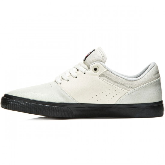 Etnies Marana Vulc Shoes - White/Black - 8.0