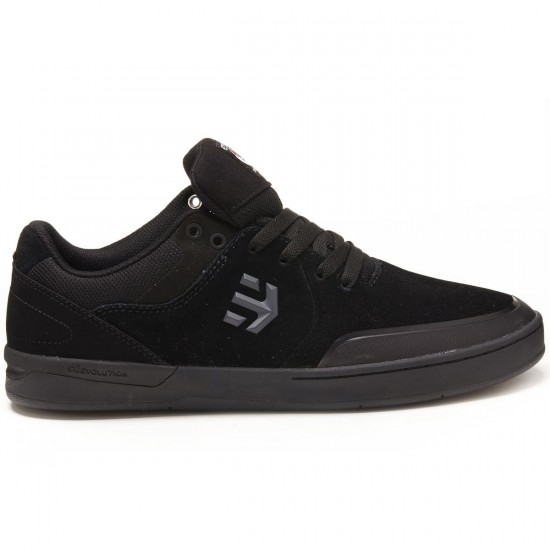 Etnies Marana XT Shoes - Black/Black/Gum - 8.0