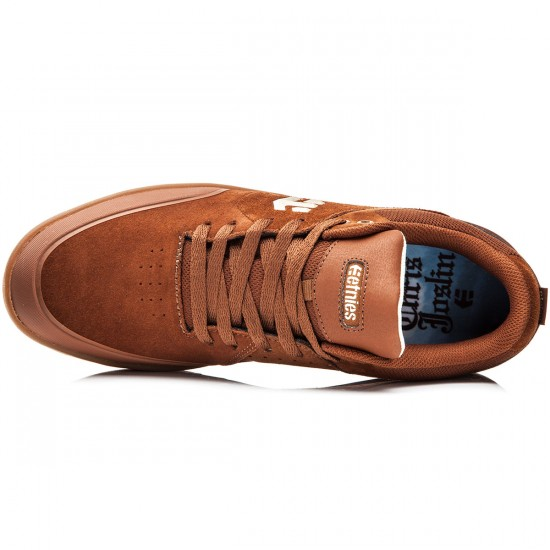 Etnies Marana XT Shoes - Brown - 10.0
