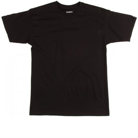 Etnies New Park Lock Up T-Shirt - Black