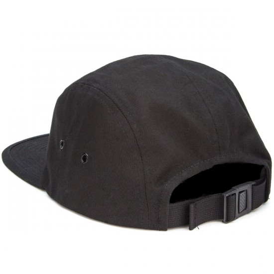 Everybody Skates Smith Grind Hat - Black