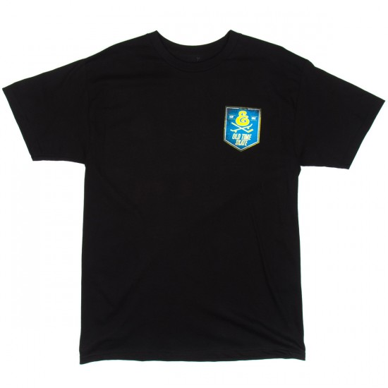 Expedition Banner T-Shirt - Black