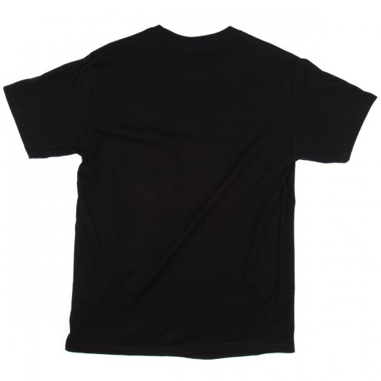 Expedition One Rules T-Shirt - Black