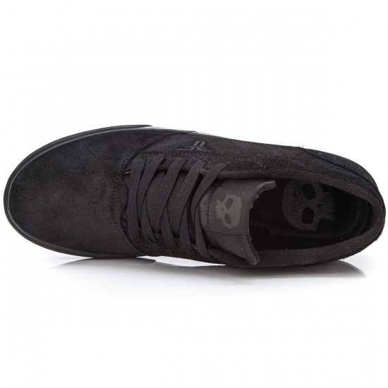 Fallen DOA Shoes - Black/Ops Zero - 10.0