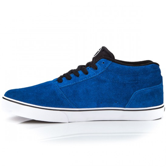 Fallen DOA Shoes - Royal - 10.0