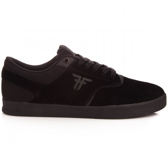 Fallen The Vibe Shoes - Black Ops - 6.0