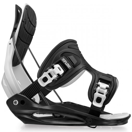 Flow Flite Snowboard Bindings 2015 - Stormtrooper