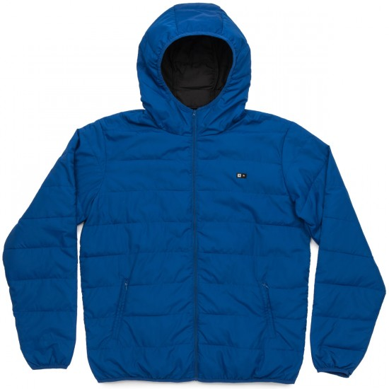 Fourstar Innsbruck Jacket - Royal Blue