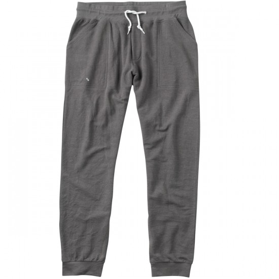 Fourstar Koston Fleece Pants - Gunmetal Heather