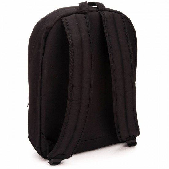 Fourstar Pirate Backpack - Black