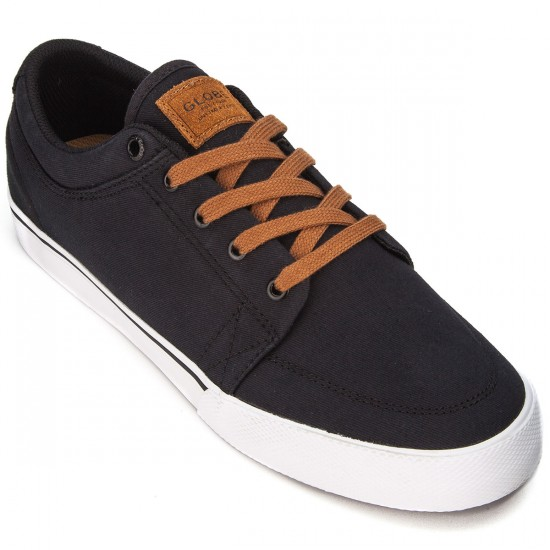 Globe GS Shoes - Black - 7.0