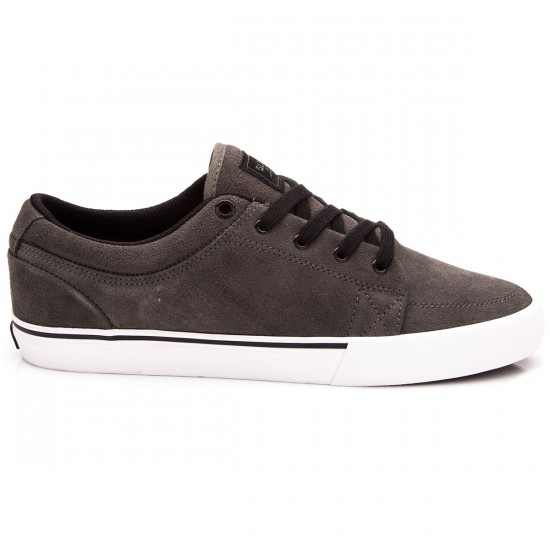 Globe GS Shoes - Charcoal/Black - 8.0