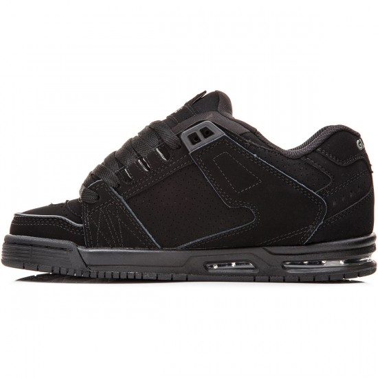 Globe Sabre Shoes - Black - 8.0