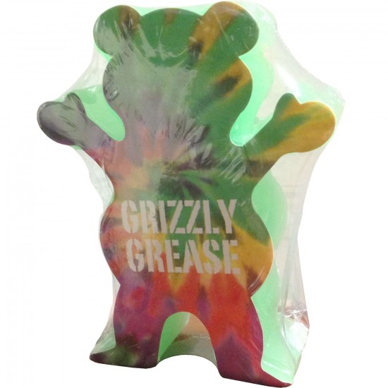 Grizzly Grease Wax - Green
