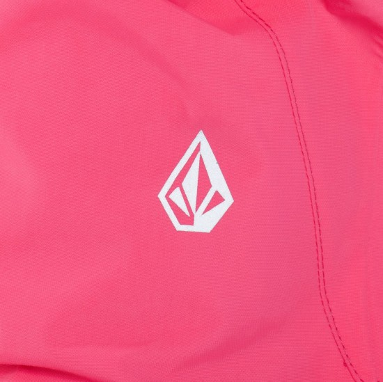 Volcom People Insulated GORE-TEX 2L Pants - Pink - Women's