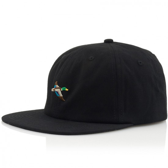 Official Mallard Hat - Black