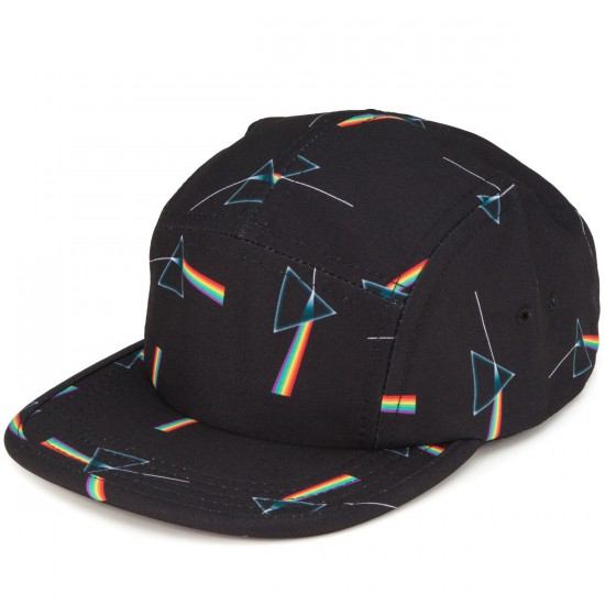 Habitat Darkside Of The Moon Hat - Black