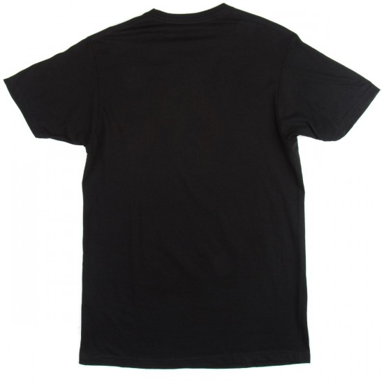 Habitat Skate The World T-Shirt - Black