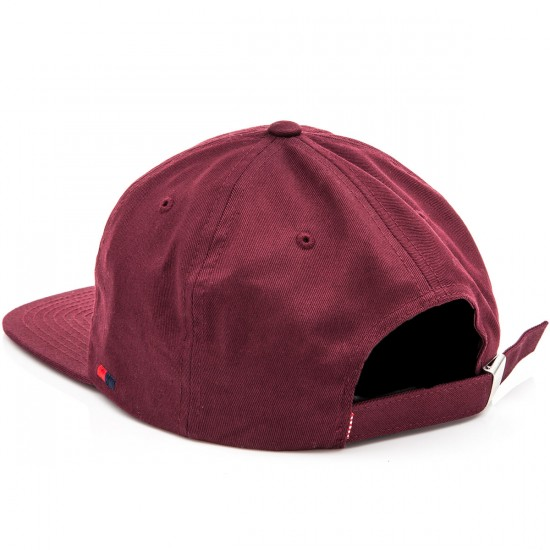 Herschel Albert Hat - Windsor Wine