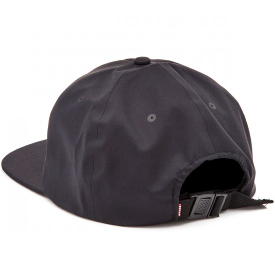 Herschel Albert Seamless Hat - Black