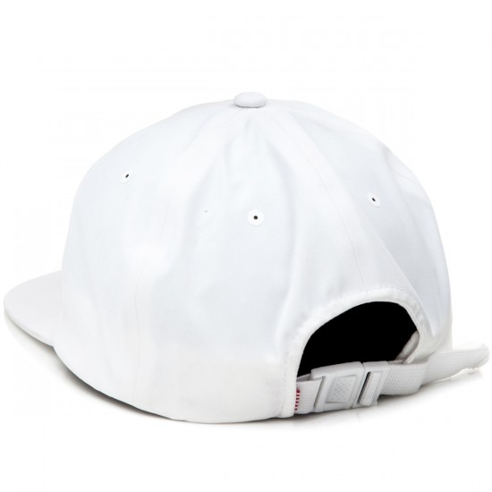Herschel Albert Seamless Hat - White