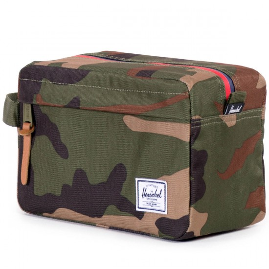Herschel Chapter Bag - Woodland Camo